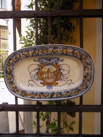 piatti ceramica 8